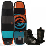 Hyperlite Franchise with Remix Boots