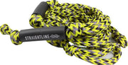 2021 STRAIGHTLINE KNOTTED WAKESURF ROPE