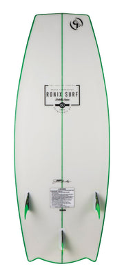 Ronix Potbelly Cruiser 4'11""