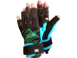 ML Junior Gloves