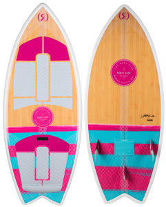 Ronix Koal Technora Fish