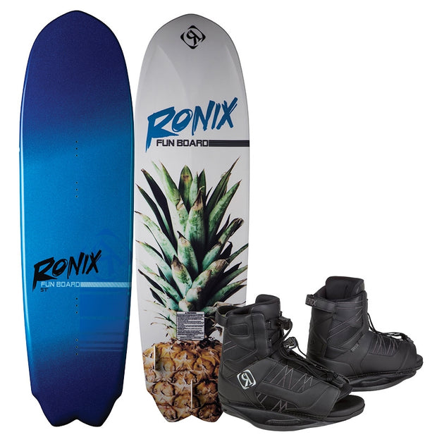 Ronix Fun Board  with Divide Boots