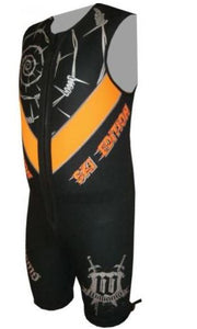 WILLIAMS MENS SKI EDITION WETSUIT