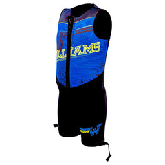 Williams Youth Buoyancy Suit