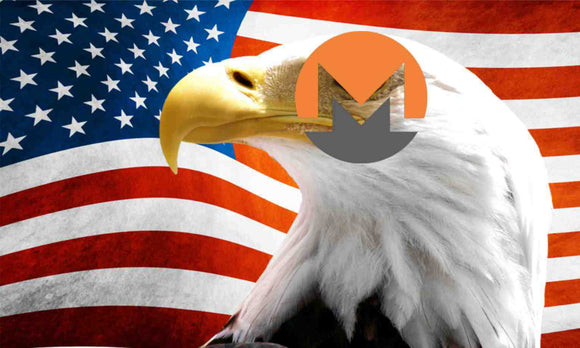 Monero is Not Illegal