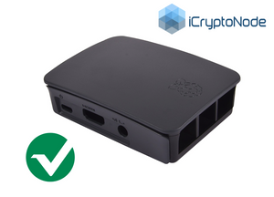 Vertcoin iCryptoNode Raspberry Pi and SD Card Combo