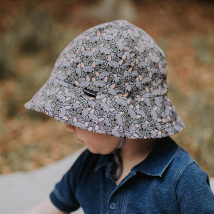 Toddler Bucket Hat - Frenchie
