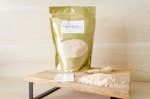 Liquid Gold Lactation Cookie Kit **DAIRY FREE**