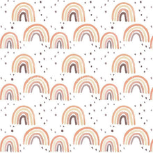 Load image into Gallery viewer, Wash Cloth - Rainbow Drops