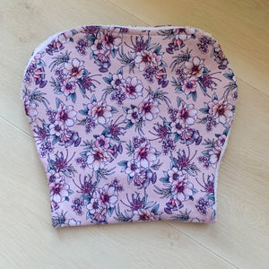 Burp Cloth - Camellia