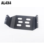 Fuel tank plate skid plate off road for suzuki jimny