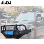 Leopard off road front bumper  for suzuki jimny