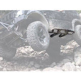 Advanced sport off road side bar running board for Suzuki Jimny