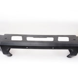 leopard style bumper for suzuki jimny made by steel