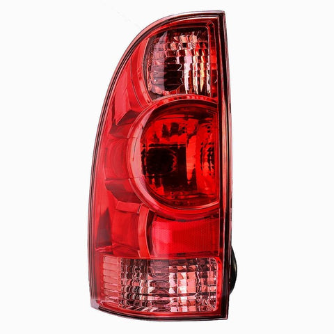 2Pcs Car Rear LED Tail Light Brake Lamp for Toyota Tacoma Pickup 2005-2015