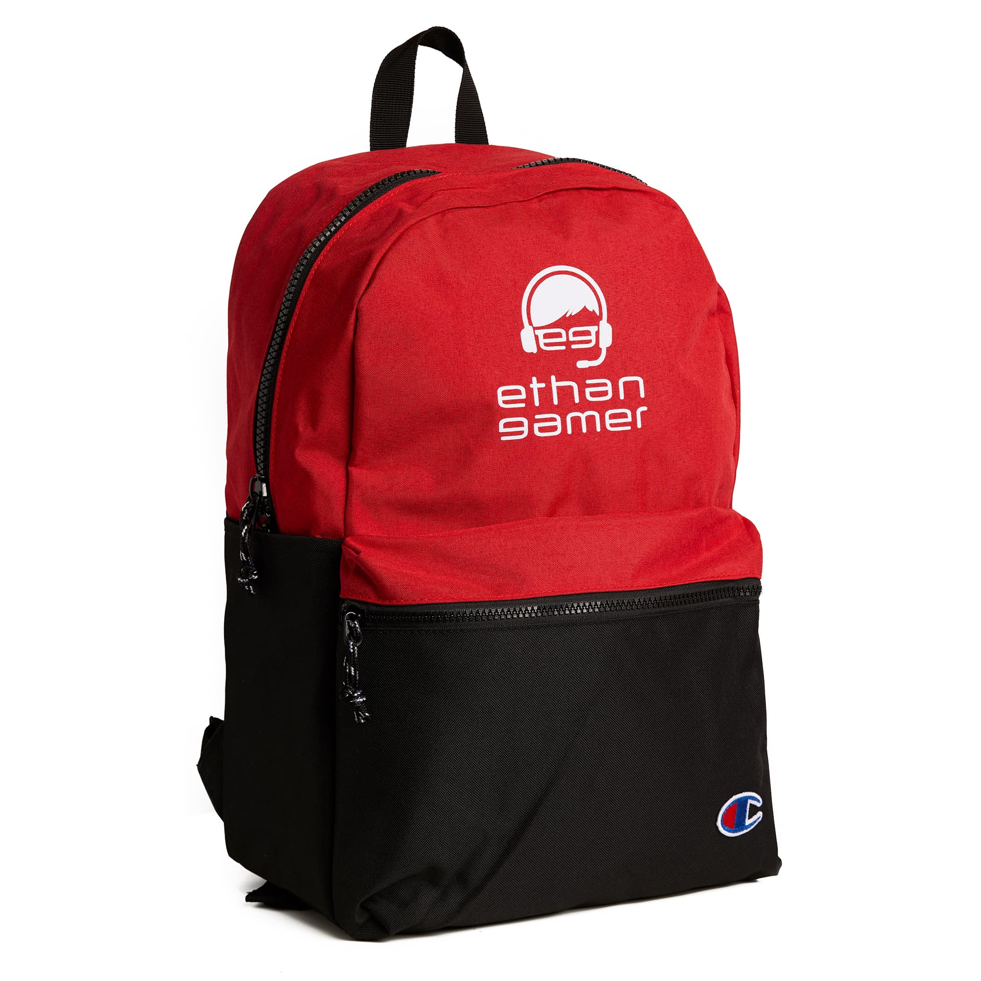 Ethan Gamer x Champion Backpack