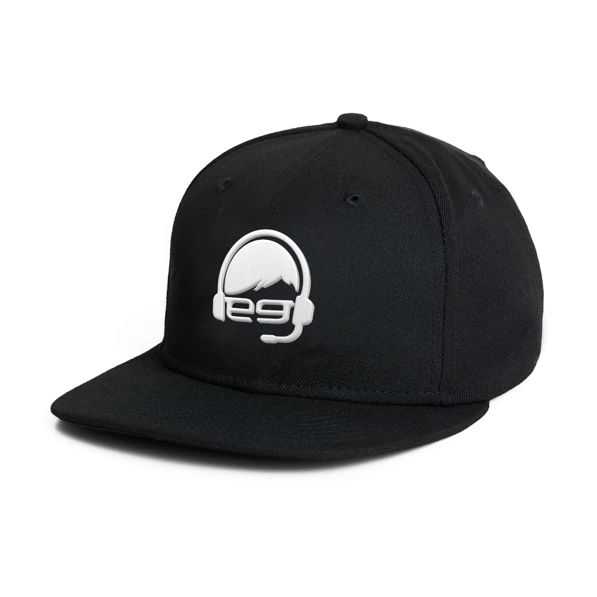 Ethan Gamer 'Logo' Youth Snapback