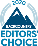 TELOS DST Ultralight Splitboard - BC Mag Editor's Choice!