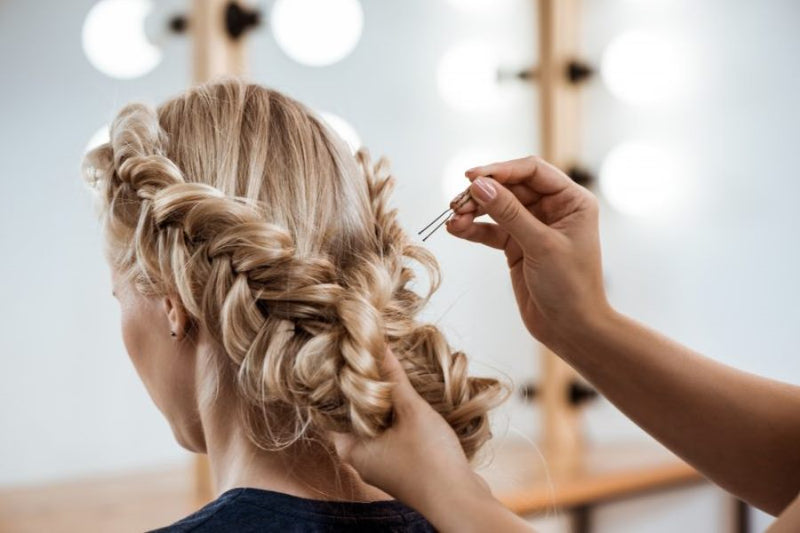 TOP TIPS FOR WEDDING HAIRSTYLE PREPARATIONS YOU NEED TO KNOW