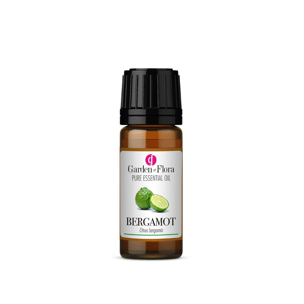 Garden of Flora Bergamot Essential Oil 10ml