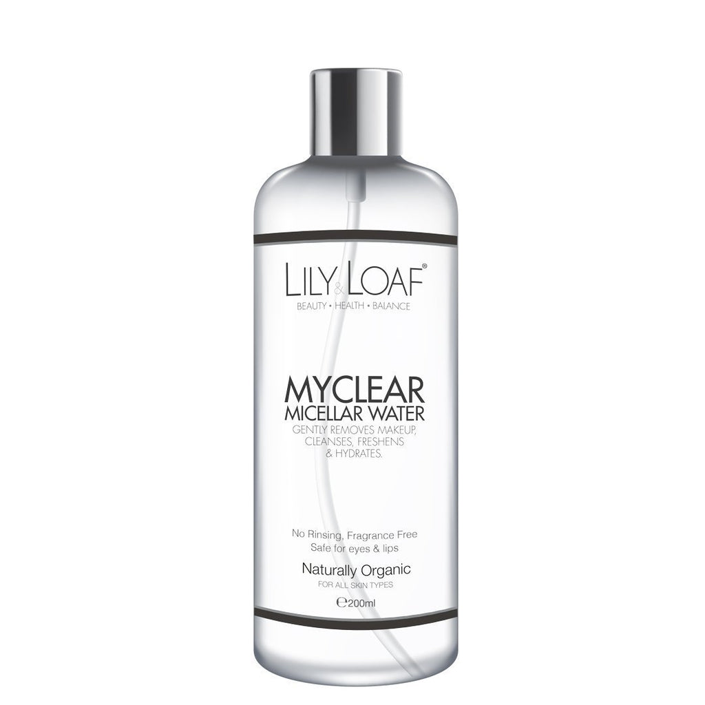 MyClear Micellar Water 200ml