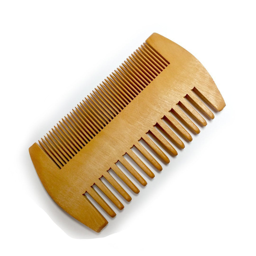 Lily & Loaf Beard Comb