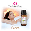 Garden of Flora Clove Leaf Essential Oil 10ml