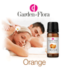 Garden of Flora Orange Essential Oil 10ml