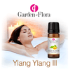 Garden of Flora Ylang Ylang III Essential Oil 10ml