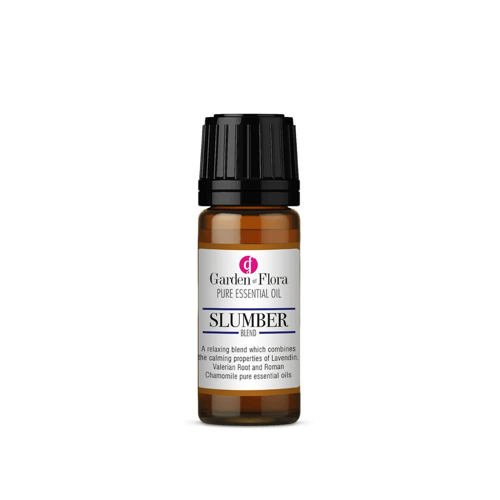 "Garden of Flora ""Slumber"" Essential Oil Blend 10ml"