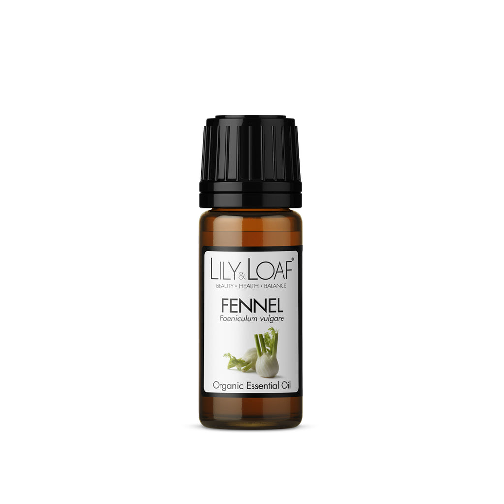 Fennel 10ml (Organic)