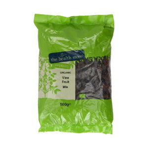 Ths Organic Fruits Dried Organic Vine Fruit Mix x 6 pack