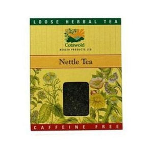 Cotswold Nettle Herbal Tea 100g