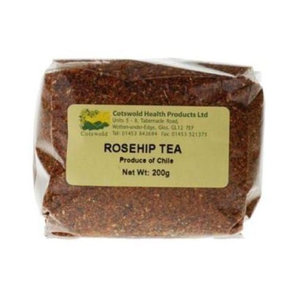 Cotswold Health Products Rosehip Tea 200g