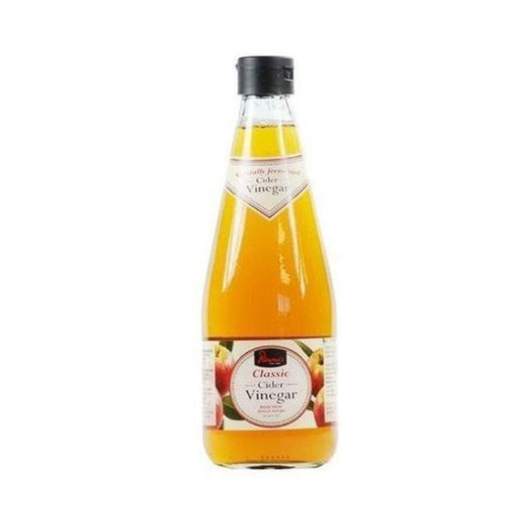 Rayner Essentials Cider Vinegar 1ltr