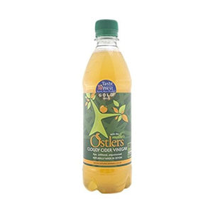 Ostlers Cloudy Cider Vinegar 500ml