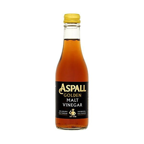 Aspall Aspall Gold Malt Vinegar 250ml