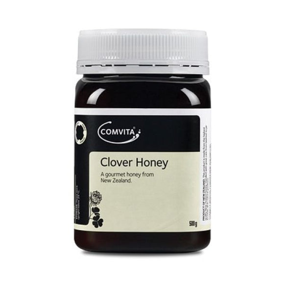 Comvita Products Clover Honey