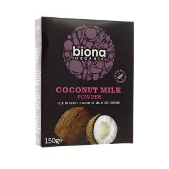 Biona Organic Coconut Milk Powder