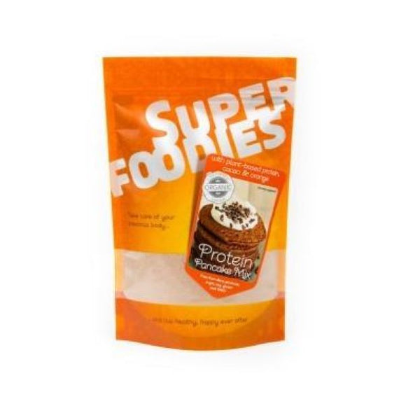 Superfoodies Organic Protein Pancake Mix