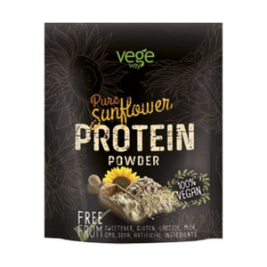 Vegeway Raw Protein Powder Sunflower 250G x 8