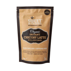 Sweet Revolution Org Chicory Latte 200g