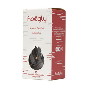 Hoogly Hoogly Tea Around The Fire 15bags