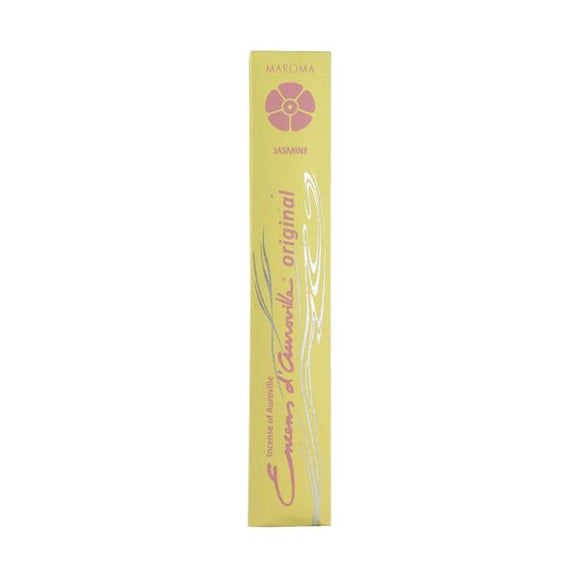 Maroma/Himalaya Incense Sticks Jasmine 10sticks 5 Pack