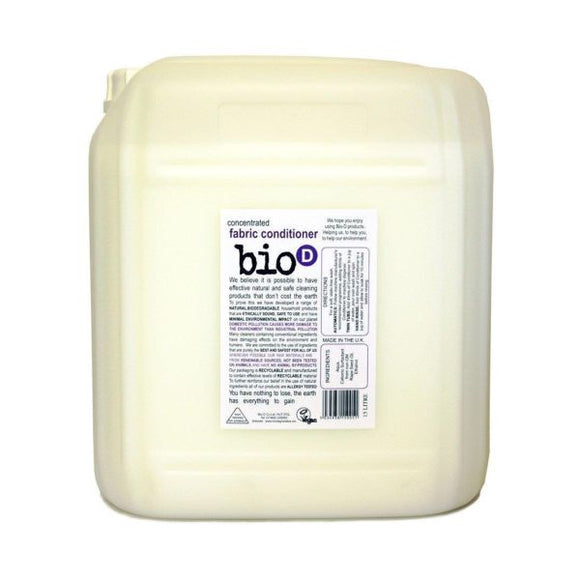 Bio D Bio D Fabric Conditioner 15Ltr
