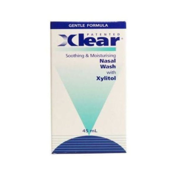 Xlear Sinus Care Spray 45ml