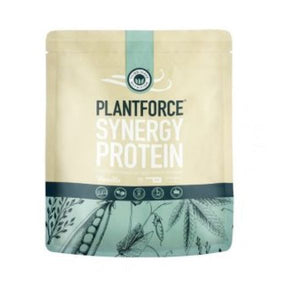 Third Wave Nutrition Third Wave Nutrition Plantforce Synergy Vanilla 20G x 10