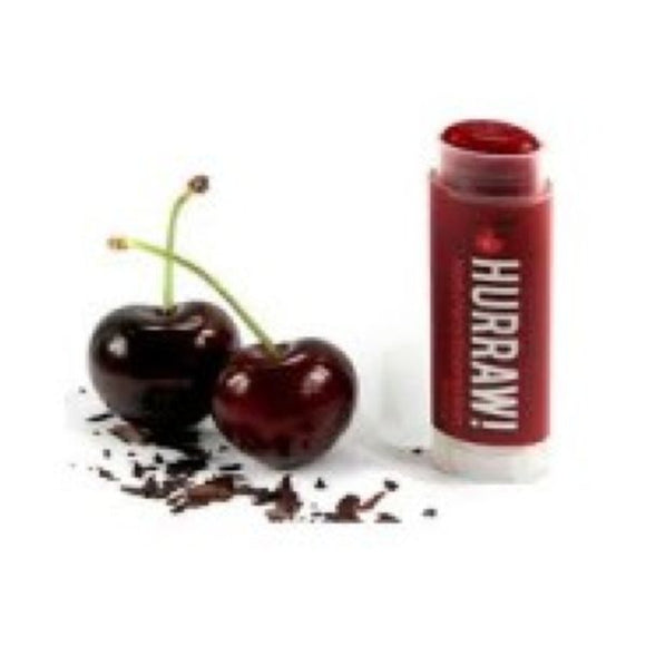 Fruu - Fruity Lip Balms Organic Cherry x 12 pack