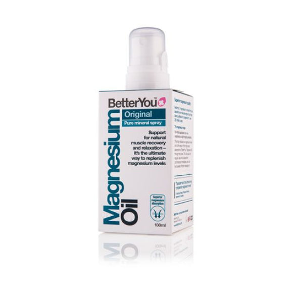 Better You Magnesium Oil Original