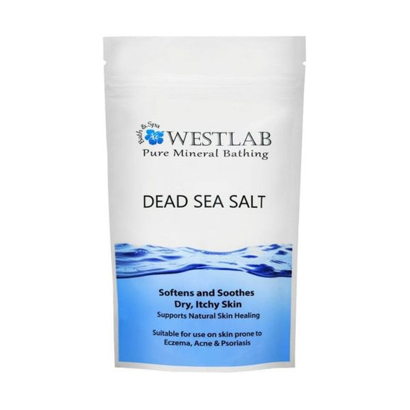 Westlab Ltd Dead Sea Bath Salt